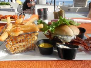 My plate... mmmmhmmmm